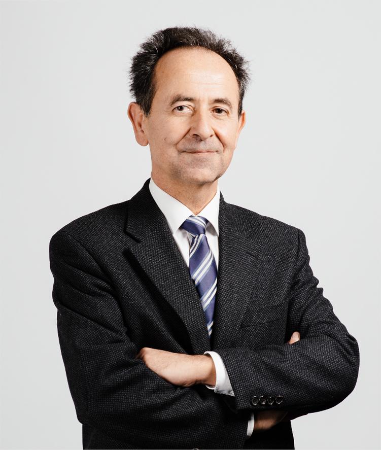 Arnaud GABRIEL