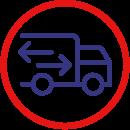 transports logistique