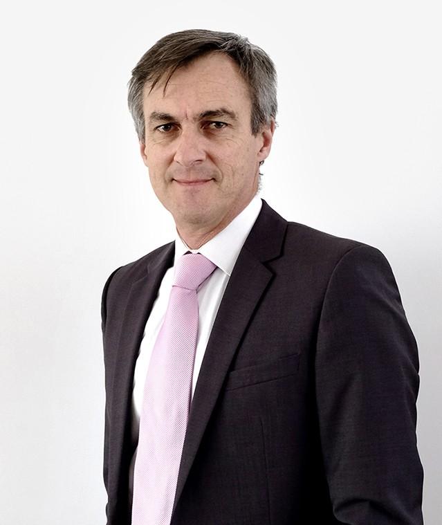 Thierry Caule