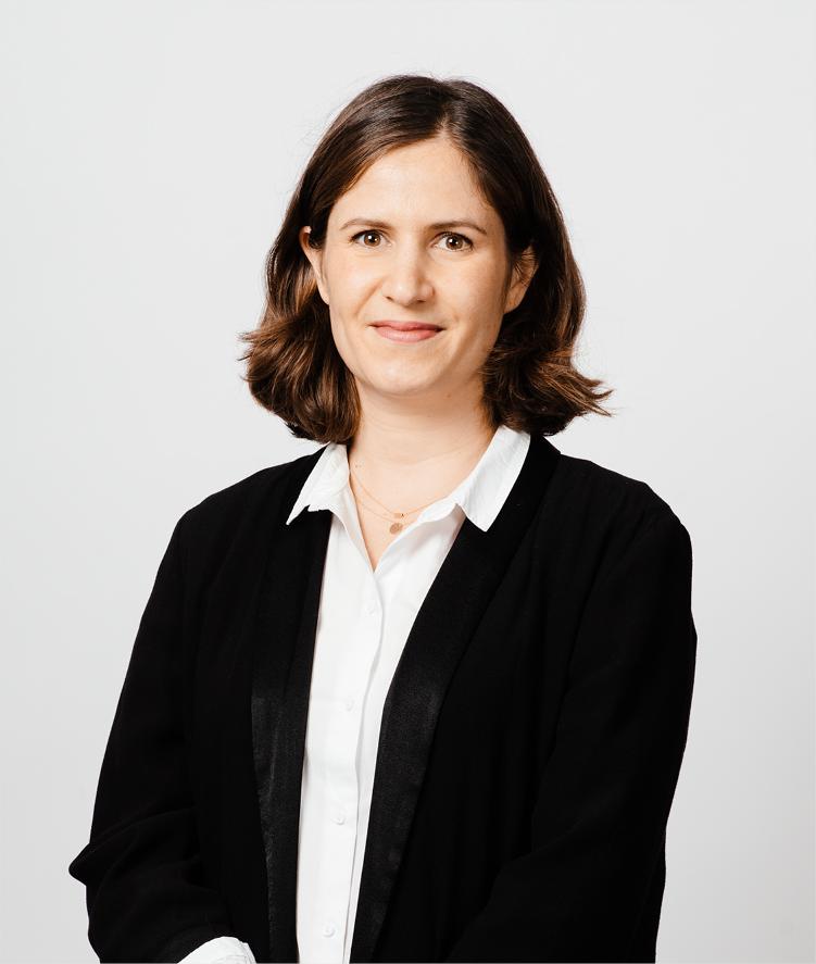 Pauline VIEILLARD